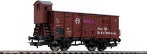 PIKO 58940 Gedeckter Güterwagen G02 Bosch DB | DC | Spur H0 kaufen