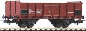 PIKO 58942 Offener Güterwagen Elo FS | DC | Spur H0 kaufen