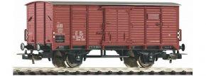 PIKO 58945 Gedeckter Güterwagen G02 PKP | DC | Spur H0 kaufen