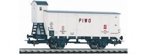 PIKO 58946 Gedeckter Güterwagen G02 PKP | DC | Spur H0 kaufen