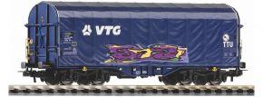 PIKO 58965 Schiebeplanenwagen VTG | DC | Spur H0 kaufen