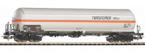 PIKO 58974 Druckgaskesselwagen Trasfeimer FS | DC | Spur H0 kaufen