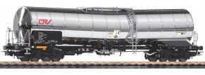 PIKO 58975 Chemiekesselwagen ORV Moers | DC | Spur H0 kaufen