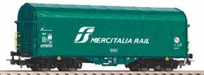 PIKO 58980 Schiebeplanenwagen Mercitalia FS | DC | Spur H0 kaufen