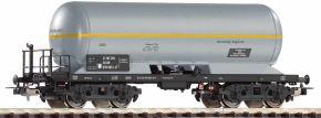 PIKO 58986 Druckgaskesselwagen Uahk0768 DR | DC | Spur H0 kaufen