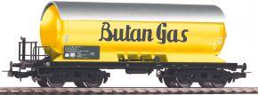 PIKO 58988 Druckgaskesselwagen Butan Gas FS | DC | Spur H0 kaufen