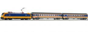 PIKO 59005 SmartControl light Start-Set Personenzug BR 185 | NS | DCC | Spur H0 kaufen