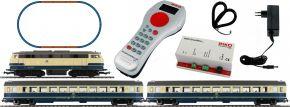 PIKO 59007 SmartControl light Start-Set Personenzug BR 218 | DB | DCC | Spur H0 kaufen