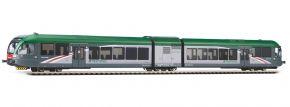 PIKO 59033 E-Triebwagen GTW 2/6 Stadler ATR | Trenord | AC digital | Spur H0