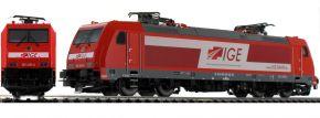 PIKO 59046 E-Lok BR 185.2 IGE | AC-Digital | Spur H0 kaufen