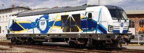 PIKO 59121 Diesellok BR 247 Vectron EGP | DCC Sound | Spur H0 kaufen