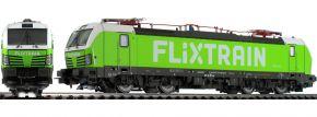 PIKO 59196 E-Lok BR 193 Vectron Flixtrain   DC analog   Spur H0 kaufen