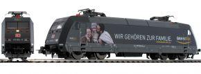 PIKO 59258 E-Lok BR 101 DB BKK   AC digital   Spur H0 kaufen
