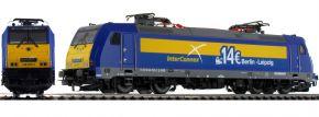 PIKO 59359 E-Lok BR 146 520  InterConnex | AC | Spur H0