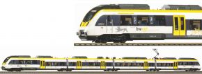 PIKO 59511 E-Triebwagen BR442 BW 4-tlg DB VI | DC analog | Spur H0 kaufen
