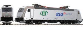 PIKO 59555 E-Lok BR 185.2 ITL | DC | Spur H0 kaufen