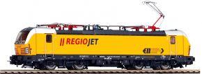 PIKO 59591 E-Lok BR 193 Vectron Regiojet ELL |  DC analog | Spur H0 kaufen
