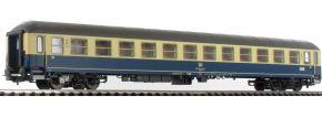 PIKO 59663 IC Abteilwagen 2.Kl. Bm 235 | DB | DC | Spur H0 kaufen
