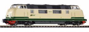 PIKO 59717 Diesellok BR 220 beige | FSF | AC digital | Spur H0 kaufen