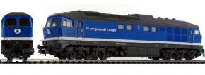 PIKO 59754 Diesellok BR 231 012 | Regentalbahn | Spur H0 kaufen