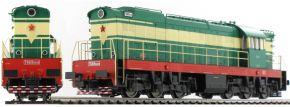 PIKO 59798 Diesellok T 669   CSD   AC   + lastg. Decoder   Spur H0 kaufen