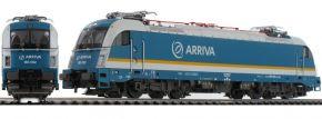 PIKO 59904 E-Lok Taurus BR 183   ARRIVA   Spur H0 kaufen