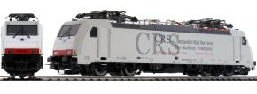 ausverkauft | PIKO 59856 E-Lok BR 186 CRS | EVU | AC digital | Spur H0