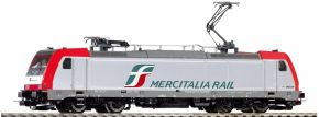 PIKO 59865 E-Lok BR 186 | Mercitalia Rail | AC digital | Spur H0 kaufen
