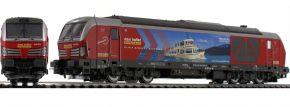 PIKO 59889 Diesellok Vectron Stern Hafferl | AC digital | Spur H0 kaufen