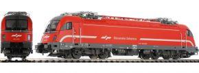 PIKO 59913 E-Lok Rh 1216   SZ   Spur H0 kaufen
