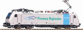 PIKO 59969 E-Lok EU43 PR | DC analog | Spur H0 kaufen