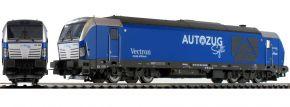 PIKO 59988 Diesellok Vectron 247 SyltShuttle | DC analog | Spur H0 kaufen