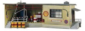 PIKO 61106 Auslieferungsbüro J Henning Bausatz Spur H0 kaufen