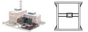 PIKO 61119 Fabrikzubehör für Glashütte E. Strauss Bausatz Spur H0 kaufen