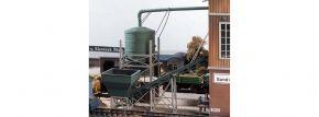 PIKO 61125 Sandsilo und Förderband Sandwerk Blum Bausatz Spur H0 kaufen