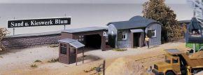 PIKO 61127 Verkaufsbüro Sandwerk Blum | Bausatz Spur H0 kaufen