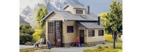 PIKO 62042 Lokschuppen Rosenbach | Bausatz Spur G kaufen
