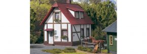 PIKO 62050 Wohnhaus Dr. König | Gebäude Bausatz Spur G kaufen