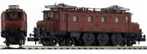 PIKO 94003 E-Lok Ae 3/6I 10700 SBB | DC analog | Spur N kaufen