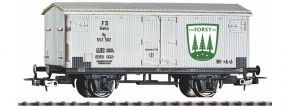PIKO 95351 Kühlwagen Forst Bier FS | DC | Spur H0 kaufen