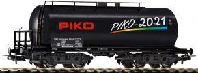 PIKO 95751 Jahreswagen 2021 | DC | Spur H0