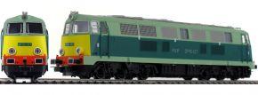 PIKO 96308 Diesellok SP45 PKP | DC analog | Spur H0 kaufen