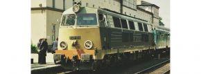 PIKO 96309 Diesellok SU45 PKP V | DC analog | Spur H0 kaufen