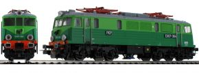 PIKO 96381 E-Lok BR EU07 PKP | DC analog | Spur H0 kaufen