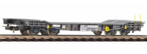 PIKO 96693 Panzertransportwagen Slmmnps-y unbeladen SBB-LBA   DC   Spur H0 kaufen