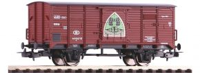 PIKO 97075 Bierwagen Cousin & de Rauw | SNCB | DC | Spur H0 kaufen