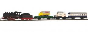 PIKO 97923 Start-Set Dampflok Güterzug SZD | DC analog | Spur H0 kaufen