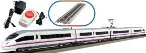 PIKO 97930 Start-Set AVE 103 RENFE | Bettungsgleis | DC analog | Spur H0 kaufen