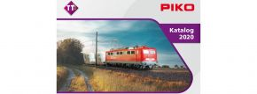 PIKO 99420 Katalog 2020 Spur TT kaufen