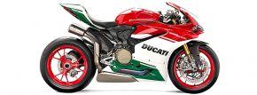 POCHER HK117 Ducati 1299 Panigale R Final Edition | Motorrad Bausatz 1:4 kaufen